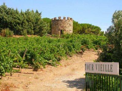 La Tour Vieille vous accueille à Collioure
