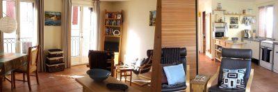 Appartement à louer Port-Vendres