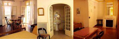 Appartement à louer Collioure