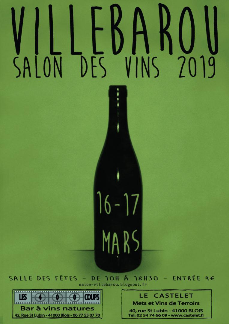 Salon de Villebarou 2019