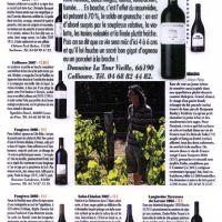 Cuisine et vins de France hors serie septembre octobre 2011