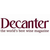 Magazine Decanter, logo