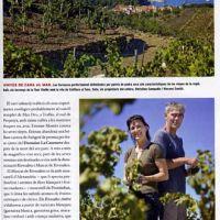 Magazine DESCOBRIR CUINA (Barcelone)