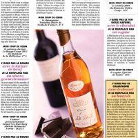 HORS SERIE Vins de Cuisine et Vins de France - Automne 2012