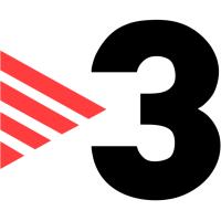 Televisio 3, le logo