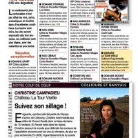 La Revue du vin de France - juin 2012