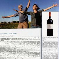 HORS SERIE SPECIAL ROUSSILLON - Terre de Vins - Décembre 2012