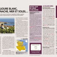 La Revue du vin de France - avril 2014