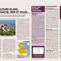 La Revue du vin de France - avril 2014