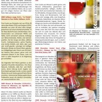 Weinfeder Journal (Allemagne) - juin 2012