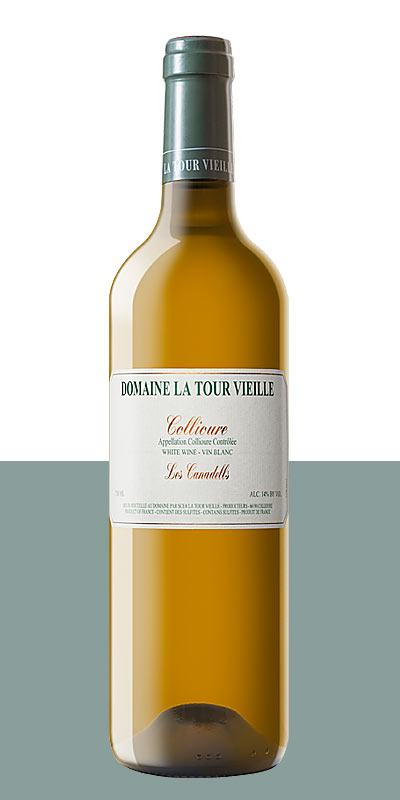 "Vin de Collioure ""Les Canadells"""