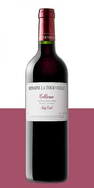 "Vin de Collioure ""Puig Oriol"""