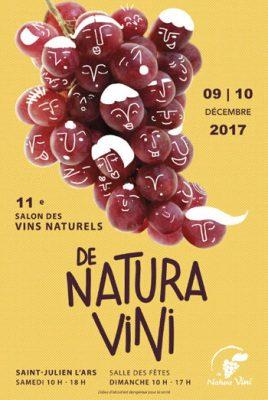 Salon De Natura Vini